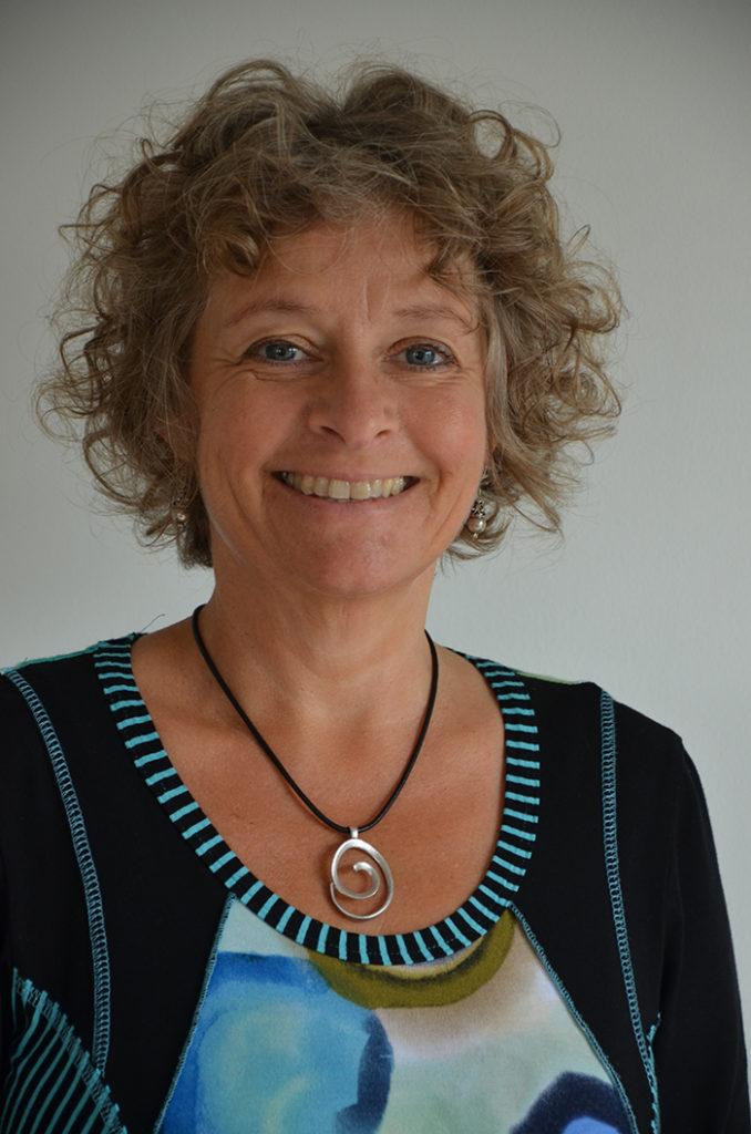 Lisbeth Aagaard, RAB